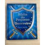 Bíblia Do Pequeno Guerreiro Sheila Walsh