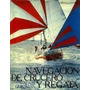 Livro Navegación De Crucero Y Regata Alain Gliksman