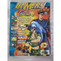 Revista Gamers Nº 33 The King Of Fighters 98 Dracula X