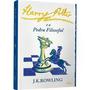 Harry Potter E A Pedra Filosofal. Livro De J K Rowling.