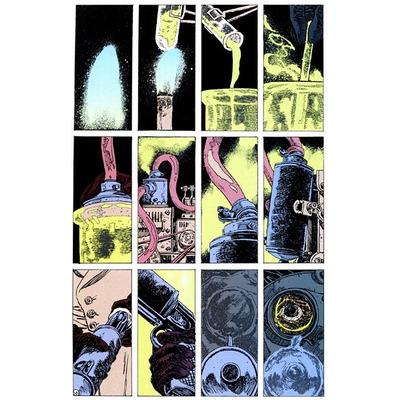 Sandman Misterio Theatre (Vol 1) # 55 (VFN (VyFne Plus DC-Vertigo ORIGINAL CO