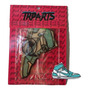Cheirinho Carro Tenis Air Jordan 1 Aromatizante Sneakers