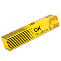 Eletrodo OK46,13  Esab 4,00MM 5Kg