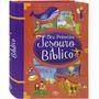 Meu Primeiro Tesouro Bíblico Livro Infantil Ilustrado