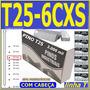 Pino T25 Cx 3000 Pinos - 6 Unidades ( 18.000mil Pinos )