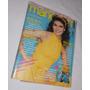 Revista Manequim Janeiro 1988 Capa Rute Da Silva