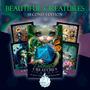Beautiful Creatures Tarot Second Edition Tarot Importado