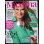 Revista Máxima Nº 60 Luiza Brunet Receitas Maio 2015