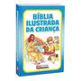 30 Livros: Bíblia Ilustrada Da Criança Infantil