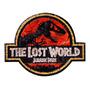 5 Adesivo Jeep Off Road 4x4 Jurassic Park 2 The Lost World