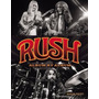 Rush: Album By Album Martin Popoff (2017, Hardcover, Livro)