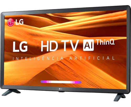 Smart Tv Led Pro 32'' Hd LG 32lm 621 3 Hdmi 2 Usb Wi-fi Original