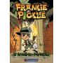 Frankie Pickle E O Armário Da Perdição