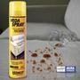 Spray Impermeabilizante Vedacit Vedaspray 300ml Tecido Sofa