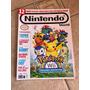 Revista Nintendo 138 Poképark Metroid Super Scribblenauts