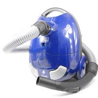 Aspirador De Pó Azul 1200w Black + Decker  A2A