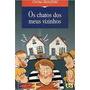 Livro Chatos Dos Meus Vizinhos, Os Mansfield, Creina