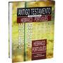 Livro Antigo Testamento Interlinear Volume 3