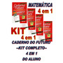 Caderno do futuro Matematica 6 Ao 9 Ano Digital Do Aluno