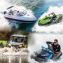 Scanner Jet Ski Kawasaki Yamaha Sea Doo Dess Post