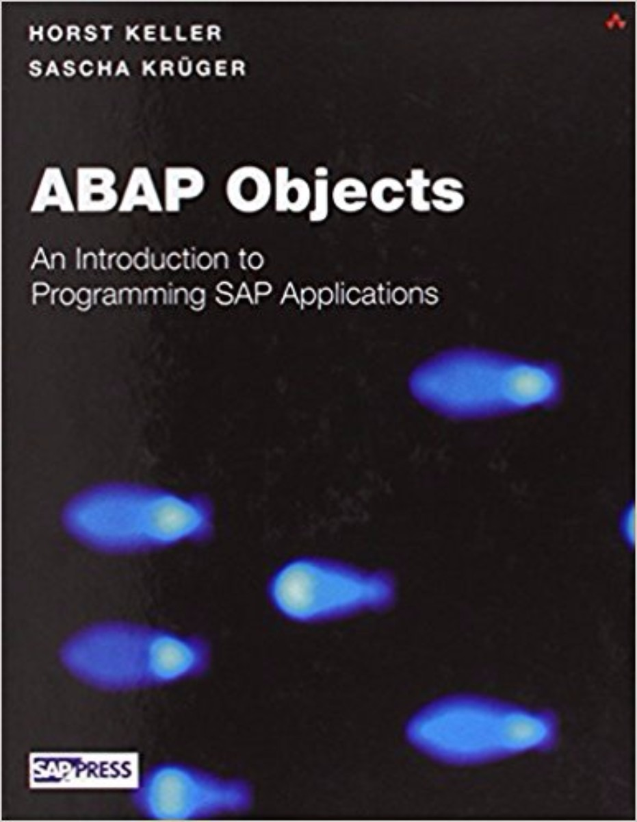 Abap Objects - Introduction To Programming SAP (eBook)