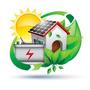 Curso Energia Solar Caseira Brindes Cód.9000