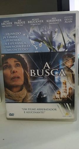 A Busca -dvd Original