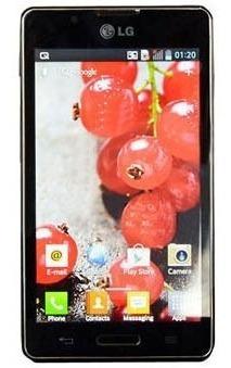 Pelicula De Vidro LG Optimus L7 Ii P710 P714 Antishock Original