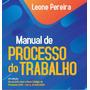 Manual De Processo Do Trabalho 2017