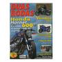 Duas Rodas N°304 Honda Hornet 600 Varadero 1000 Yamaha Fjr