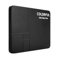 "SSD COLORFUL 128GB SATA III 2,5"" - DESKTOP NOTEBOOK ULTRABOOK"