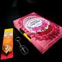 Bíblia Sagrada Para Mulher Tulipa Rosa Pequena De Bolsa
