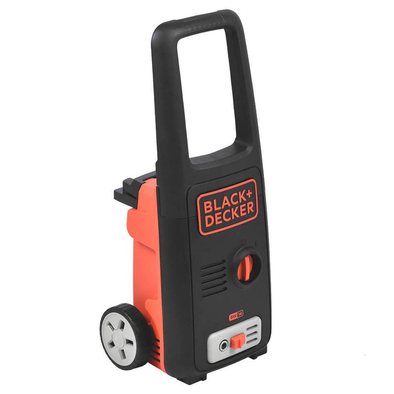 Lavadora de Alta Pressão 1300W Black+Decker  BW14 110V