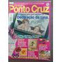 Revista Manequim Ponto Cruz Abril/2000