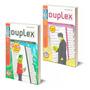 Passatempo Coquetel Duplex Nível Médio 2 Volumes