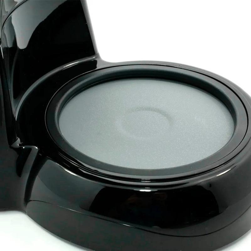 Cafeteira Elétrica 30 xícaras Multilaser Gourmet 110V - BE03