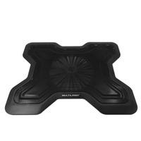 Suporte Para Notebook X-Cooler LED Azul Multilaser - AC123