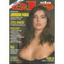 Revista Ele Ela 281 Claudia, xuxa, eva Drumond