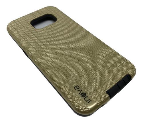 Capinha De Celular Samsung Galaxy S7 Sm-g930f Anti Impacto Original