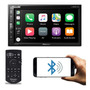 Central Multimídia Pioneer Avh z5280tv Android iPhone Tv Sd