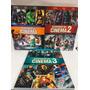 Quadrinhos No Cinema O Guia Completo Dos Super 3 Livros
