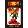Livro Hellboy E O B. P. D. P. 1952 Mike Mignola