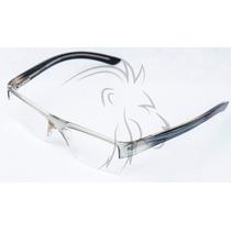 11b5ec8d6f17c Armação Óculos Para Grau Masculino Homem Acetato   Acrílico. R  45 ...