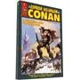 Livro A Espada Selvagem Do Conan Nº 1 Capa Dura A Cidadela