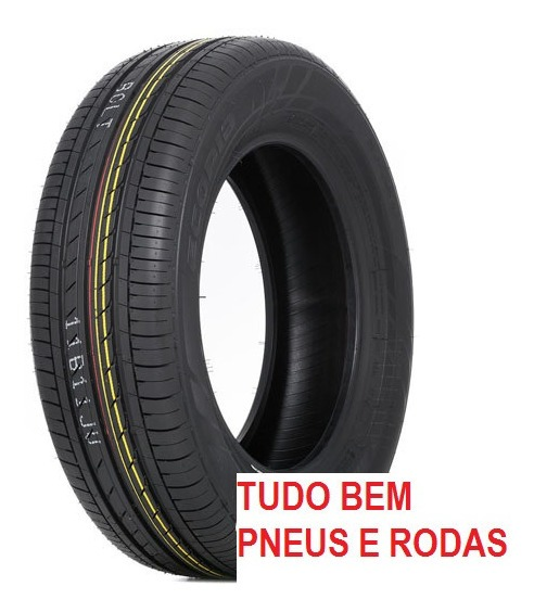 02 Pneus 195/65r15 91h Bridgestone Ep150 Ecopia  Spin Onix