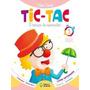 Livro Tic Tac Volume 1