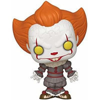 Funko Pop Pennywise Open Arms #777 - IT Chapter 2 - Movies