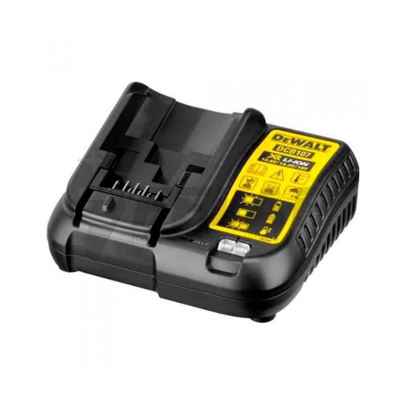 Carregador de Baterias Dewalt 12V a 20V - 220V