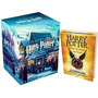 Box Coleção Harry Potter Criança Amaldiçoada 8 Livros #
