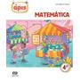 Projeto Ápis Matemática 4º Ano 2ª Ed.
